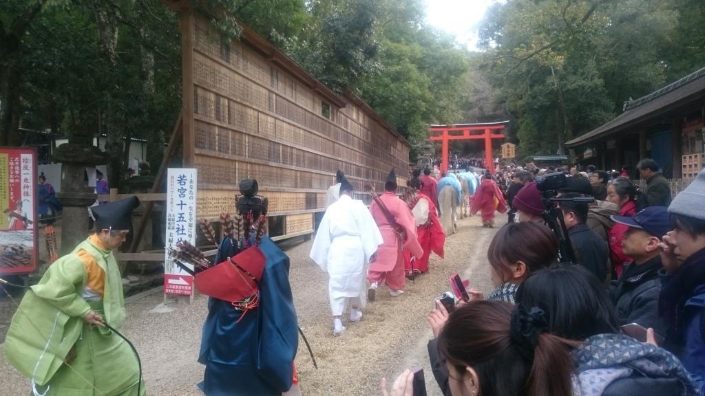 春日祭【春日大社】 | 行事 | 奈良観光ナビ